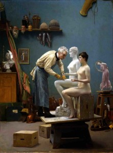 jean_leon_gerome_113_the_artists_model copy