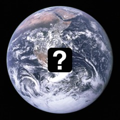 The_Earth_question