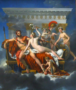 After-DAVID-Jacques-Louis-MARS-VENUS-AND-CUPID-254x300