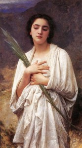 332px-William-Adolphe_Bouguereau_(1825-1905)_-_The_Palm_Leaf_(Unknown)