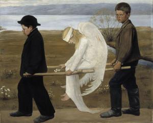 450px-The_Wounded_Angel_-_Hugo_Simberg